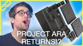 Movidius Neural Compute Stick, Facebook Modular Phone, Verizon admits throttling
