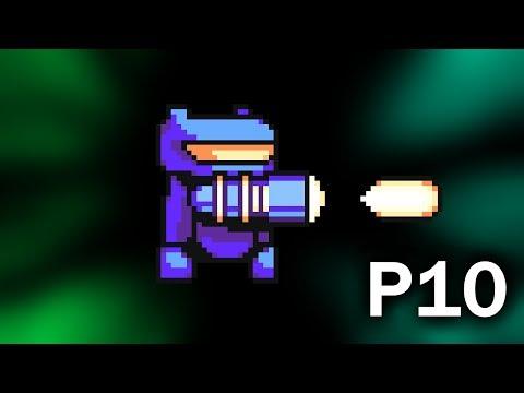 GameMaker Studio 2 - Platform Shooter - P10 - Enemy Spawner
