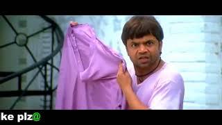 RAJPAL YADAV की Chup Chup के Movie Comedy Scenes | Rajpal Yadav chup chup ke comedy  | न्यू comedy
