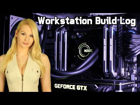 Building a Dream PC - GTX 980, i7 5820K, 12TB WD Green, X99-E WS, 16GB DDR4