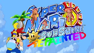 Vinesauce] Joel - Super Mario 64 Hacks ( Wheelchair Mario ) - PakVim