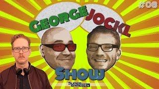 George & Jockl Show |#8 Uke Bosse (XXL-Version)