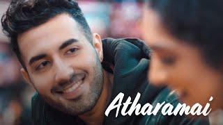 Atharamai - Official Music Video   Abby V   Ishwaria Chandru   C. Sathya