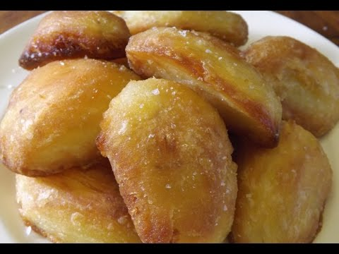 How To Cook Roast Potatoes. Best Roast Potato Recipe.TheScottReaProject.