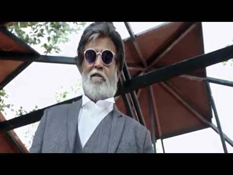 Kabali movie