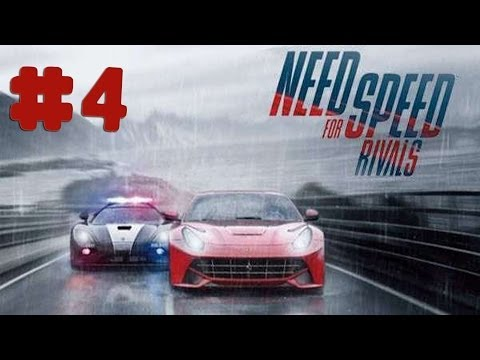 Need for Speed: Rivals - Walkthrough - Part 4 - Racer | Chapter 1 | Ignition (X360) [HD]