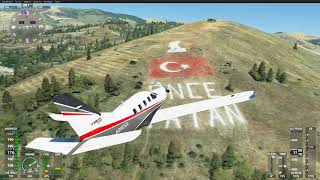 AMASYA MERZİFON TURU ( SİMÜLASYON'DA )