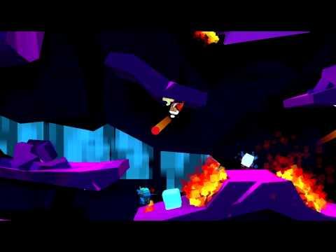 Atomic Ninjas Gameplay Trailer | PS3 | PS Vita