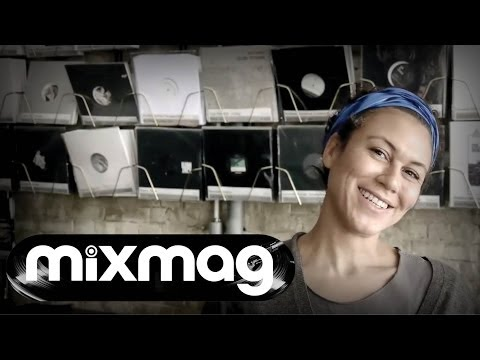 CASSY 100% Vinyl DJ set @ Hard Wax, Berlin
