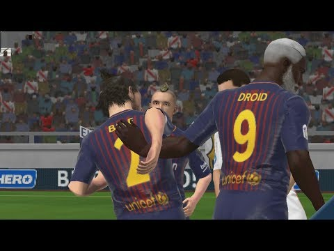 Dream League Soccer 2018 Android Gameplay #23