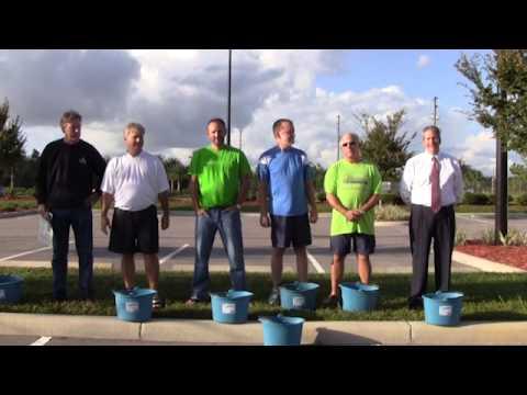 Board of Directors Ice Bucket Challenge
