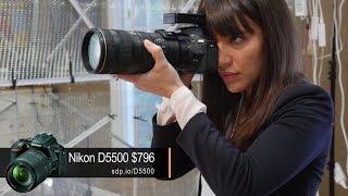 D5500 Review vs Nikon D3300, Canon 70D & Sony a6000: Portraits, Landscapes & Sports