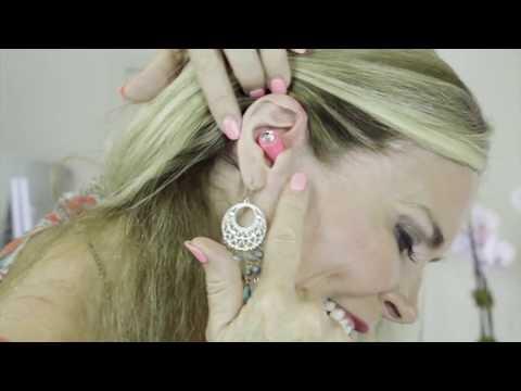 DAZZLEARS by HEAROS Ear Plug Review - HEAROS Earplugs