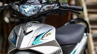 Modifikasi Yamaha Vega R Keren Ala Thailand Part 2