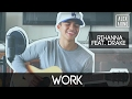 Work by Rihanna feat. Drake   Alex Aiono Cover
