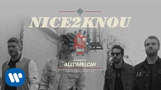 all time low nice2knou official video