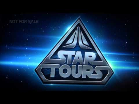Star Tours: The Adventures Continue - The Ultimate Experience