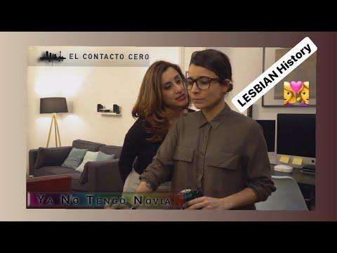 Xxx Mp4 LESBIAN WEBSERIE El Contacto Cero CAPÍTULO 3 3gp Sex
