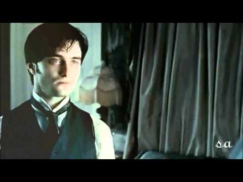 I'm not ready to let go....  //Arthur Kipps 'The Woman In Black' spoiler alert!