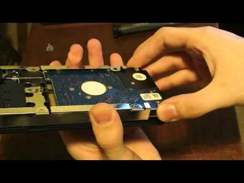Transferring an old Xbox 360 Hard drive into the new Slim Xbox 360