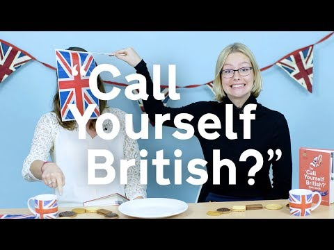Could You Pass the UK Citizenship Test? 🇬🇧