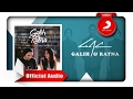 GAC - Galih & Ratna (Original Motion Picture Soundtrack)  [Official Audio Video]
