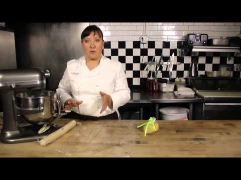 Recipe for Brown Sugar Shortbread Cookies : Wild Flour