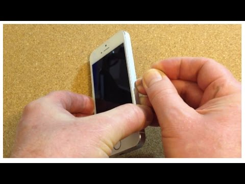 #iPhone Stuck SIM Removal Without Taking It Apart #fixed1tAPPLEIOStips