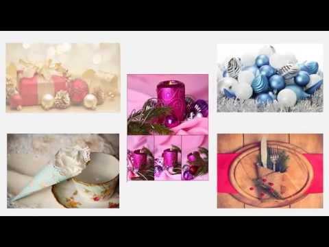 Christmas Decoration Ideas for 2014