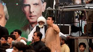 MUST Watch : Alipur Chattha stands with Imran Khan