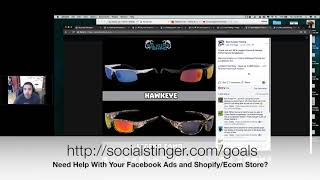 From $0 To $200 A Day In 7 Days On Shopify Using Facebook Ads (Product Launch Formula)