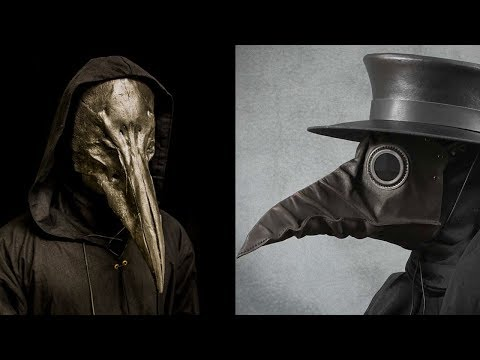 Who Were The Plague Doctors And Why Did They Wear Masks?