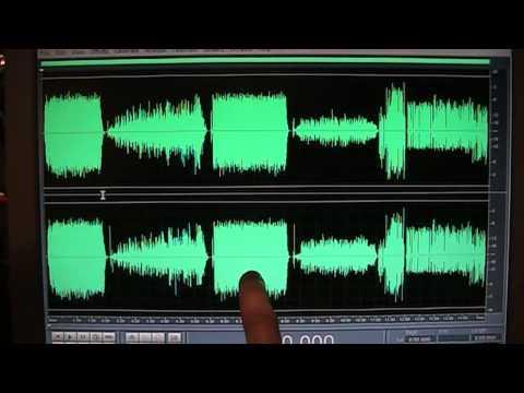 YouTube's secret audio volume normalization