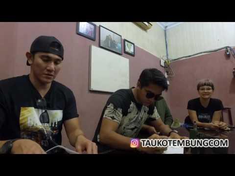 Premiere Film Bangkit di Medan dan Nonton Bareng Pemain di Hermes XXI