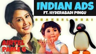 Hyderabadi Style - Indian Ads 2/4|| Shakeel Bhai ft. zubair Muqeem