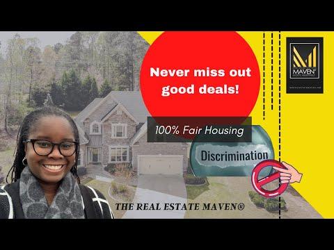 Racial discrimination in Real Estate Housing - Jackye Mumphrey