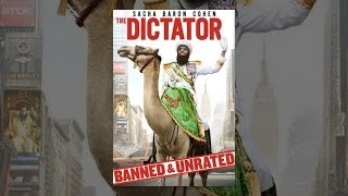 The Dictator: Banned and Uncut