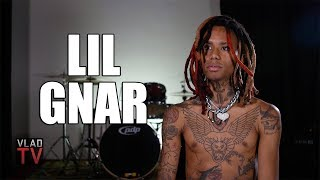 Lil Gnar on Trying Almost Every Drug (Part 5)