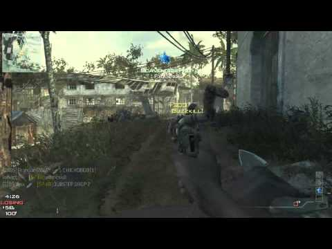 Randoms Welcome - MW3 Game Clip