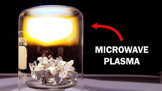 Download The microwave plasma mystery Video