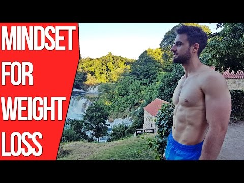 Weight Loss Mindset - There Is No Coming Back