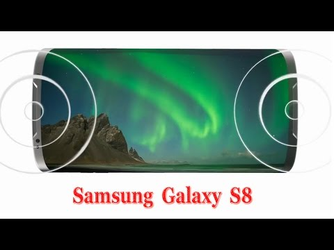 Samsung Galaxy S8 Upcoming / release date in india 2017 HD