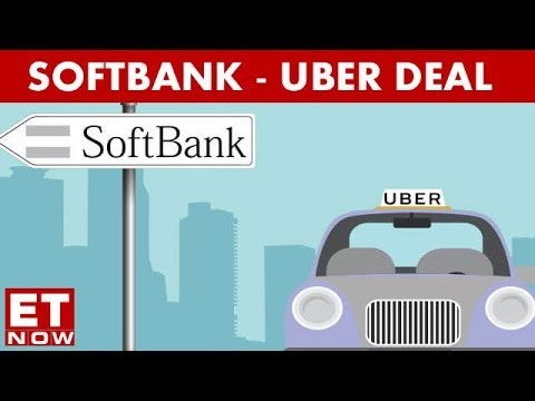 Softbank - Uber Deal: Will Your Rides Get Cheaper? | Startup Central