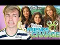 DISNEYS FRIENDS FOR CHANGE WAS ALL A LIE