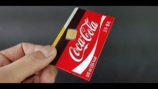 코카콜라..!! 신기한동영상과 생활꿀팁의 재미있는과학 하우투[HOWTO]