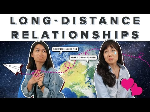 Do Long-Distance Relationships Work? | ZULA ChickChats: EP42