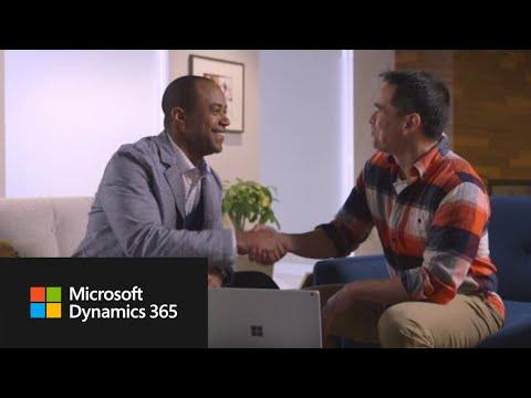 Microsoft Dynamics 365 - Prospect to Cash Scenario