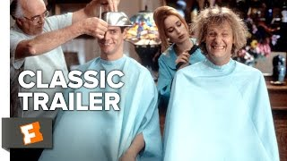 Dumb & Dumber (1994) Official Trailer - Jim Carrey, Jeff Daniels Comedy HD