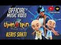 Keris Sakti Official MV - Fakhrul Razi (OST Upin \u0026 Ipin : Keris Siamang Tunggal)