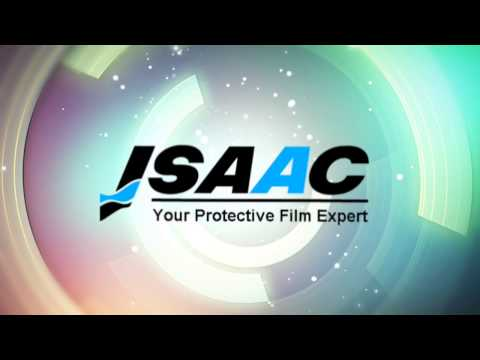 ISAAC Protective film